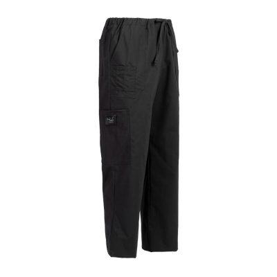 Uniforme de chef Pantalon Tokyo side 1